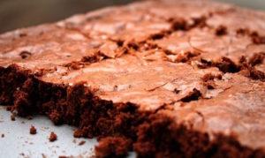 Brownies schmecken besser wie Plugins :)